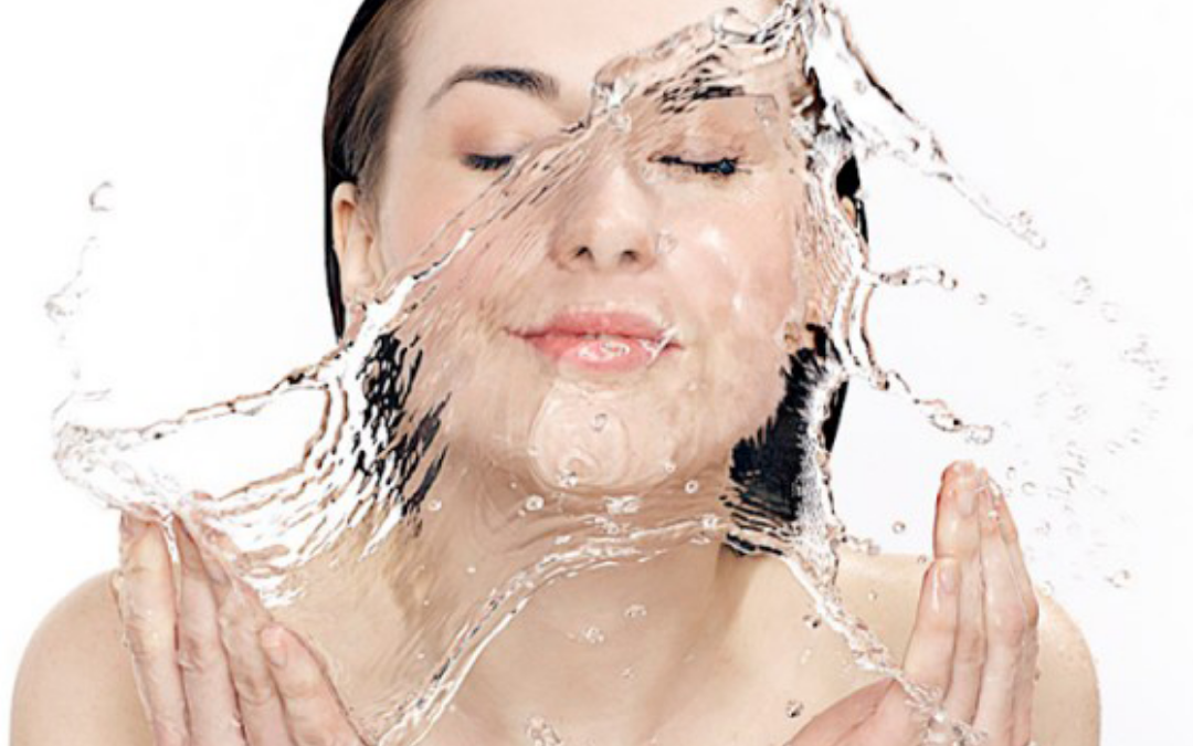 Skin Care 101 – Facial Cleansing Tips