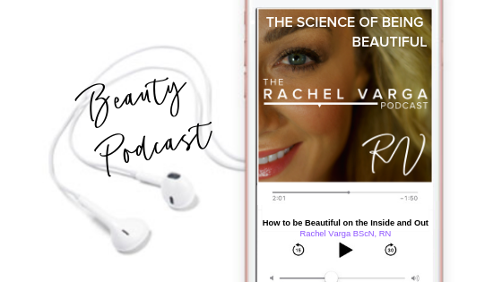 The Rachel Varga Podcast