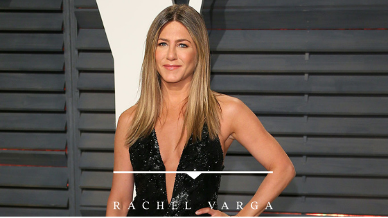 Celebrity Spotlight Jennifer Aniston